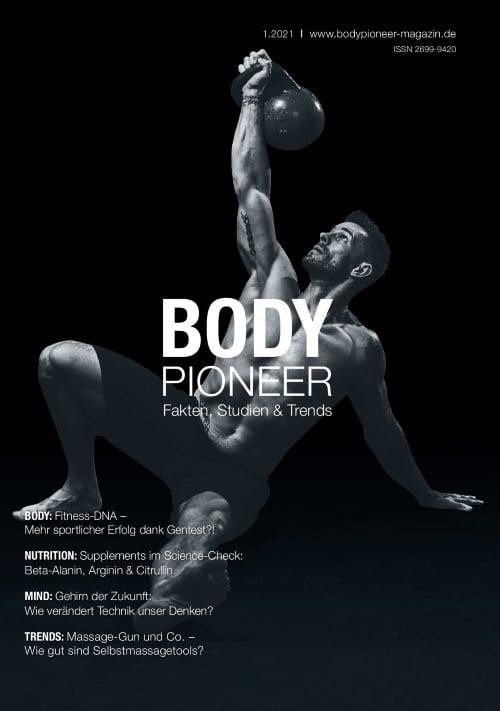 Ausgabe 2.2021 Fitness-DNA
